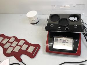 高周波温熱器 付属品