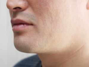 若者の男性の美容意識が高まっています!