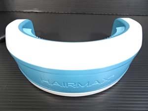 Hairmax LaserBand 82 ヘアマックス レーザーバンド82 汚れ