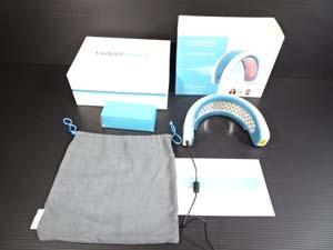 Hairmax LaserBand 82 ヘアマックス レーザーバンド82