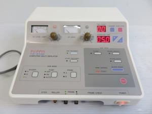 PUPPIS パピス 業務用 ニードル式 脱毛機 ボタン操作